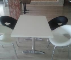 Scaune cafenea F01